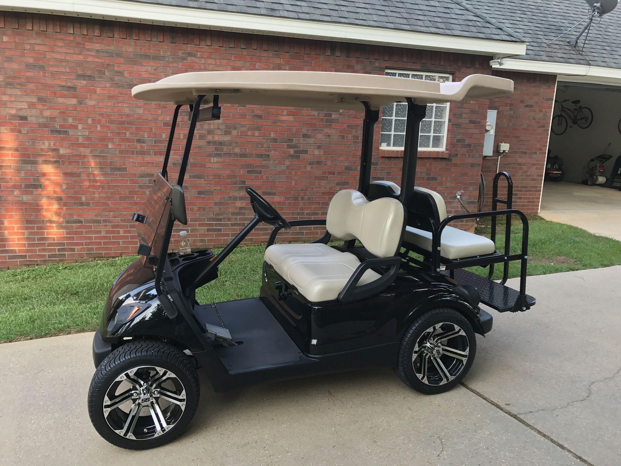 Black Yamaha Golf Cart 2014 Golf Carts Cheap Golf Carts Yamaha Golf Carts