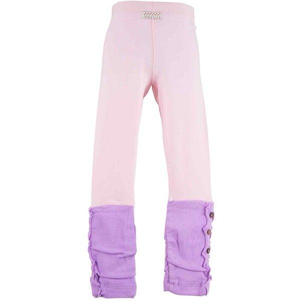 leg warmer leggings ($16) via Polyvore
