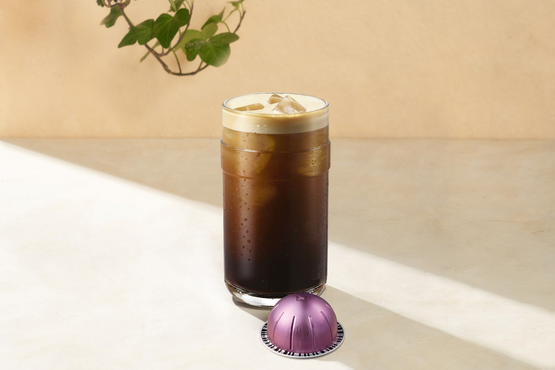 Nespresso Vertuo on Ice Recipe Nespresso recipes
