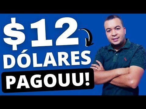 Como ganhar dinheiro na internet GRÁTIS I Site Pag...