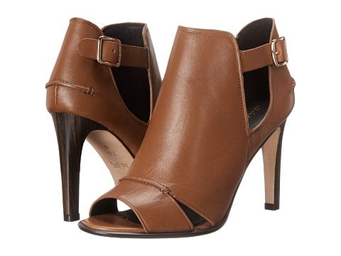 Womens Shoes COACH Idena Saddle/Saddle/Matt Calf/Matt Calf