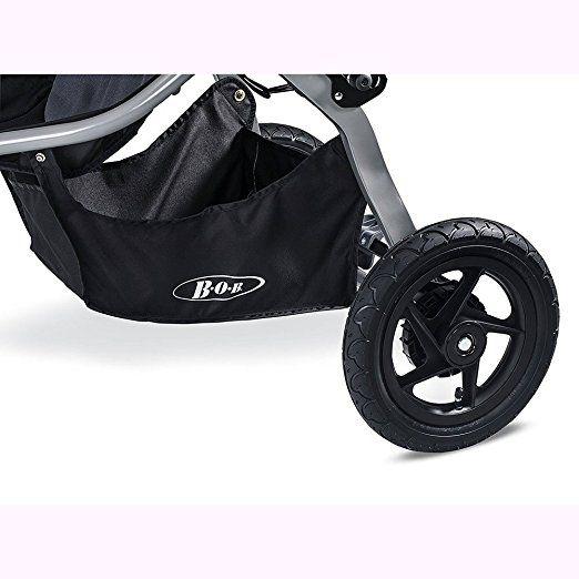 31+ Bob rambler jogging stroller travel system info