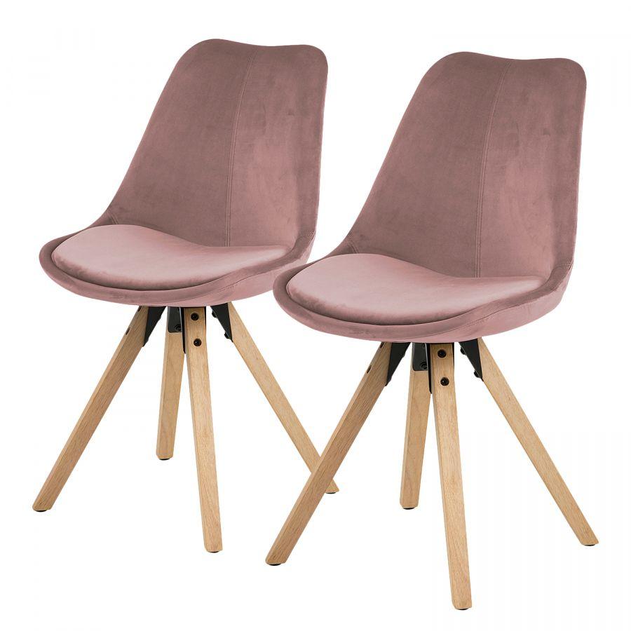 Polsterstuhl Aledas Lv 2er Set Polsterstuhl Stuhle Und Stuhl Polstern