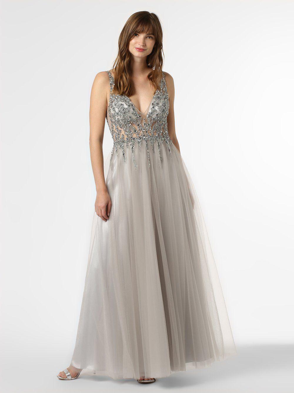Mascara Damen Abendkleid mit Stola online kaufen in 10