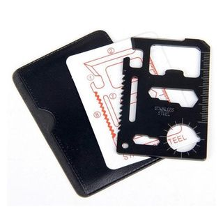 Shop for Wallet Multi Function Tool. Free Shipping on orders over $45 at Overstock.com - Your Online Emergency