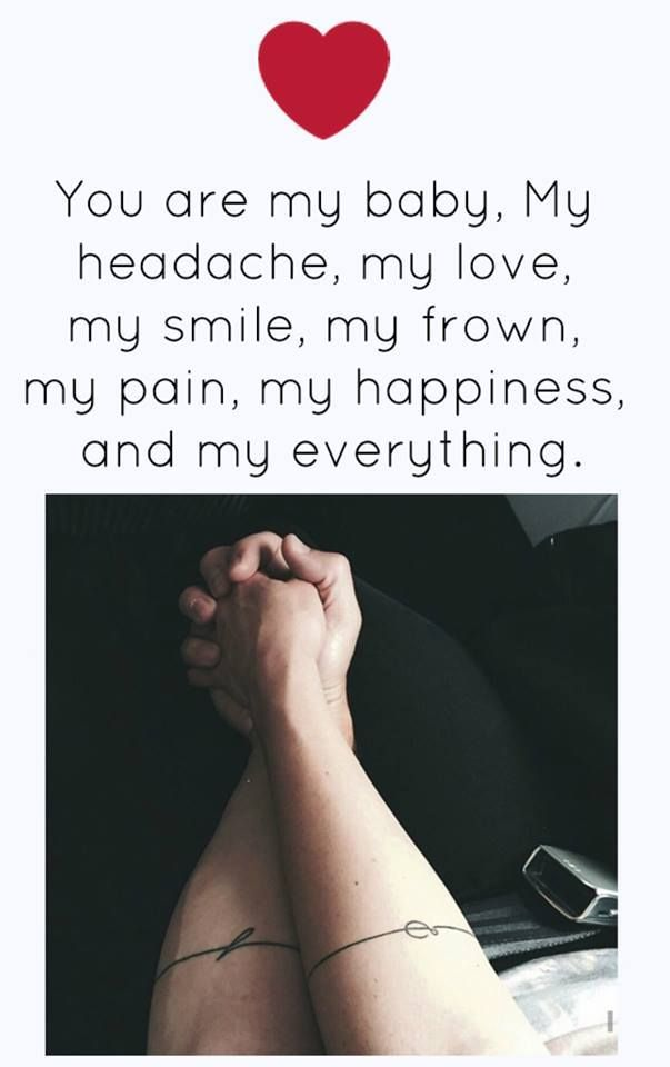Yes U R My Everything Soulmate Love Quotes Boyfriend Quotes Romantic Love Quotes
