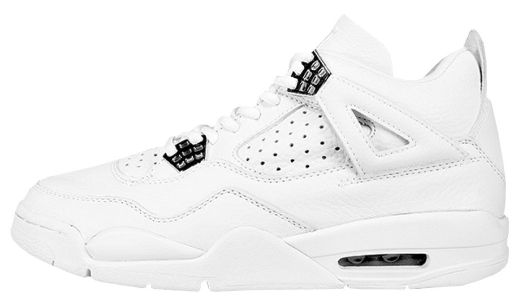 info for b8acb 62bfd Air Jordan 4  The Definitive Guide to Colorways   Sole Collector