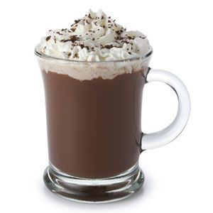 Yes You Can Get Rid Of Chocolate Stains On Just About Anything Crockpot Hot Chocolate Coffee Recipes Hot Alcoholic Drinks