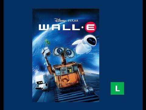 wall e o filme completo dublado em portugues wall e o filme