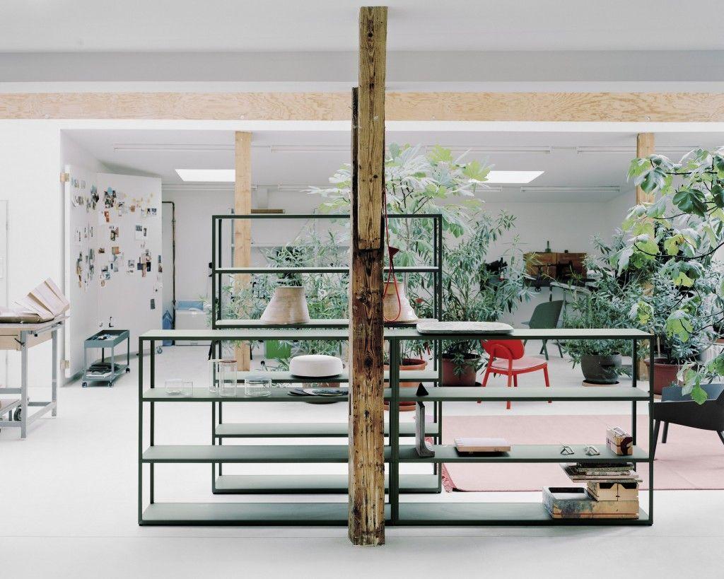 Fabulous HAY New Order modulares Regalsystem by Design Bestseller