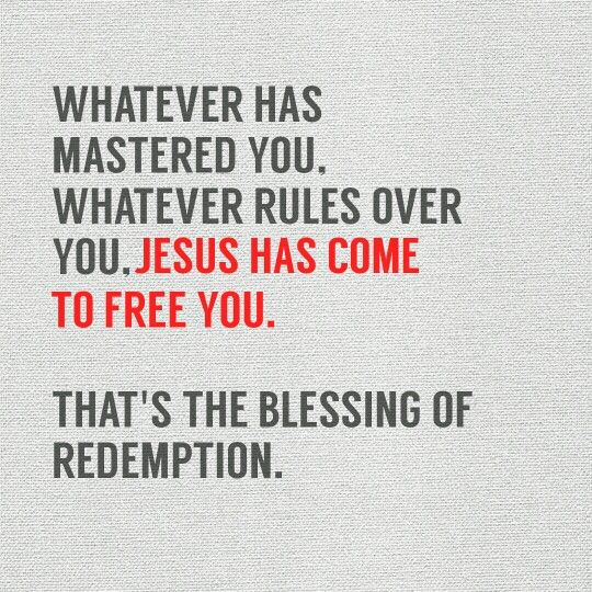 The Lord Has Seen Your Suffering He Has Heard Your Cries For Freedom And He Has Promised To Break The Yokes Christian Quotes Prayer Corner Freedom In Christ