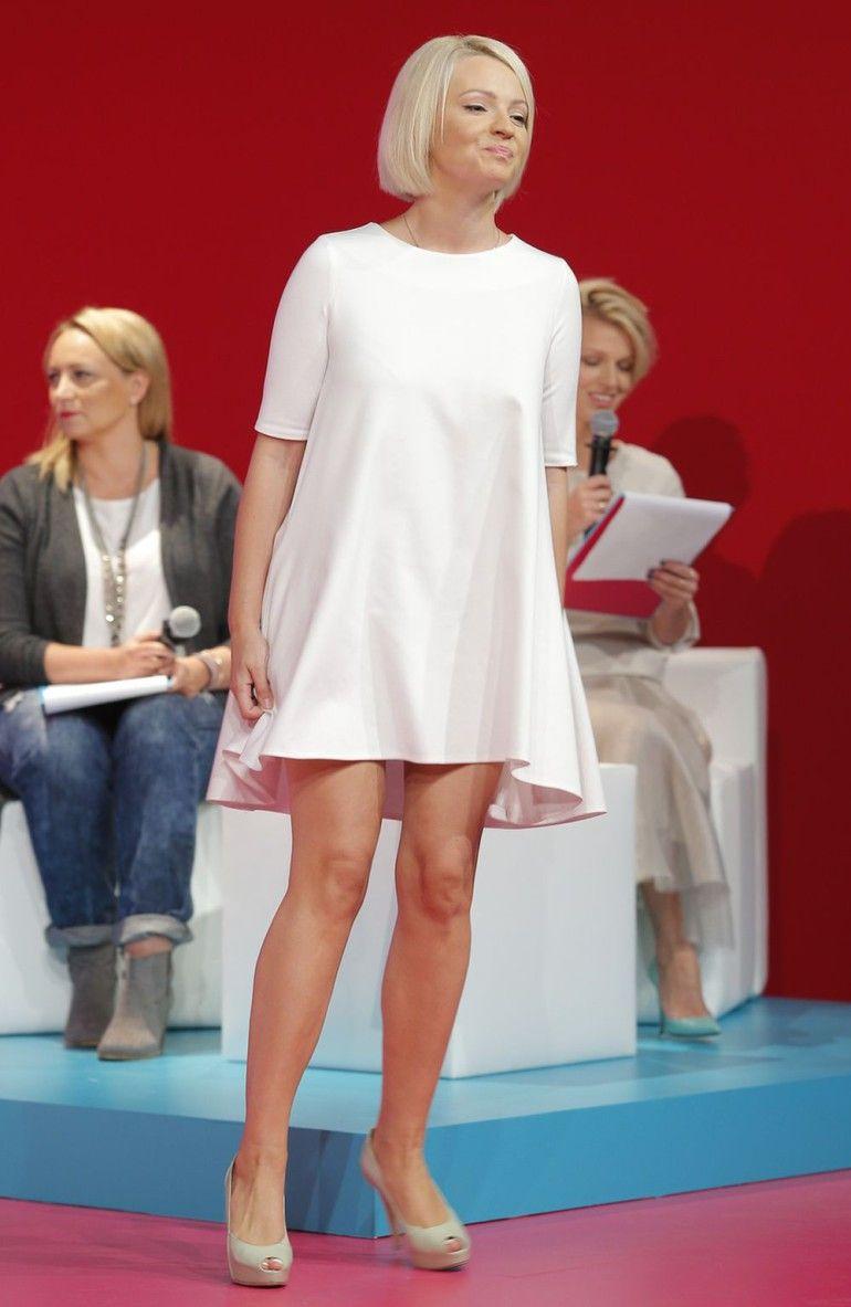 Dorota Szelągowska Fryzury Style Celebrities