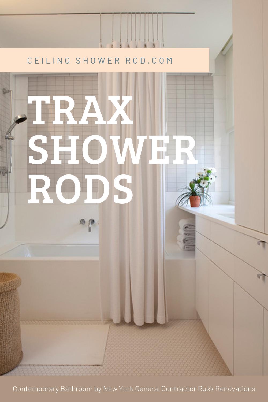 Ceilingshowerrod Com Shower Rods Bathrooms Remodel Shower Rod