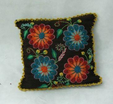 bordados artesanales