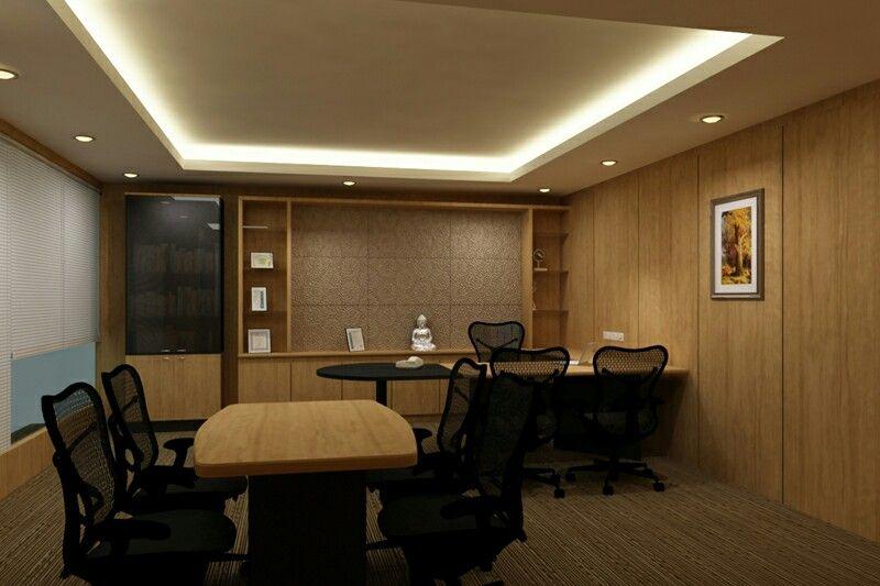 Office Decor Cabin Interior Design Office Furniture Design