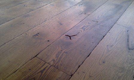 Verouderde houten vloeren interieur woonkamer pinterest