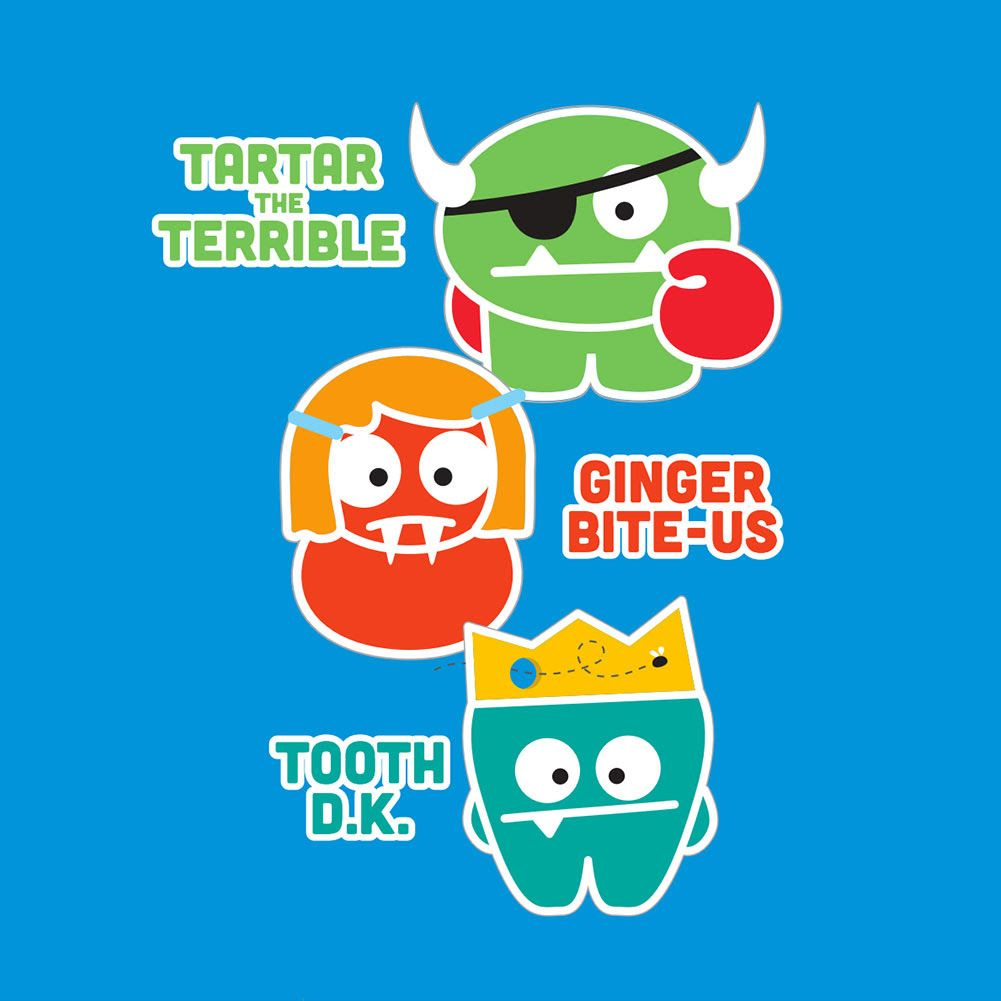 Pin Daniel . Oehler Oral Health Education Dental