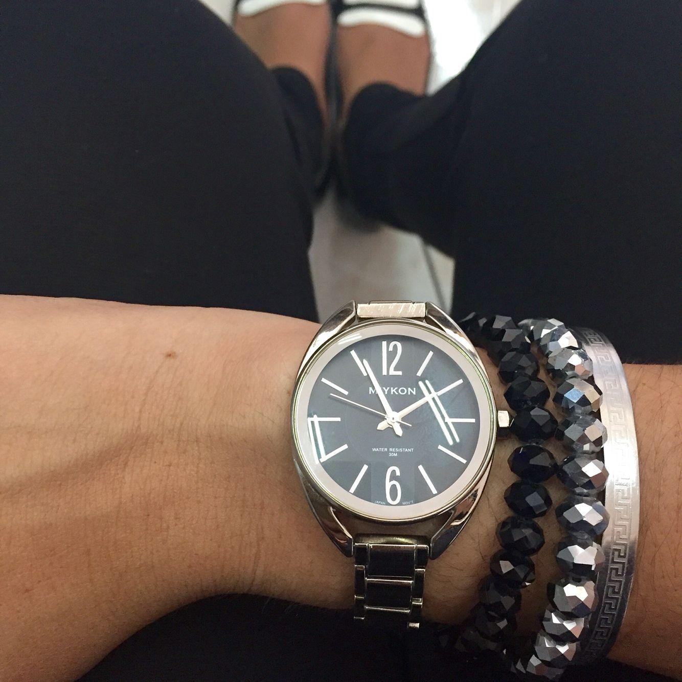 Reloj + Accesorios