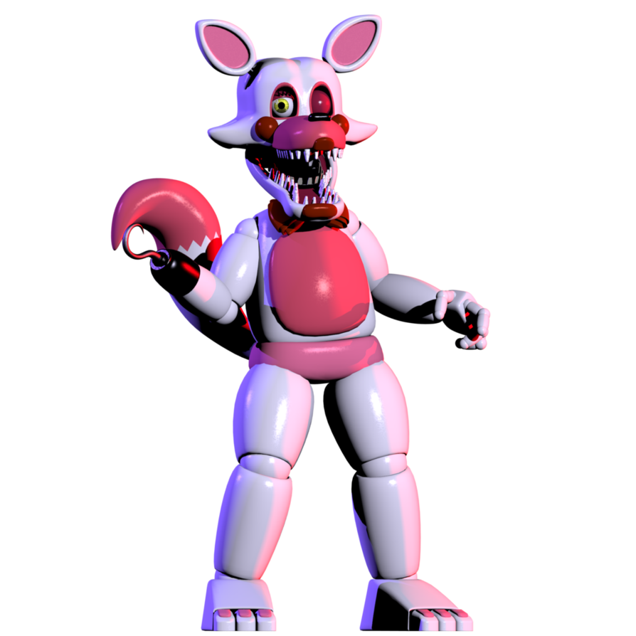 Image Result For Mangle Fixed