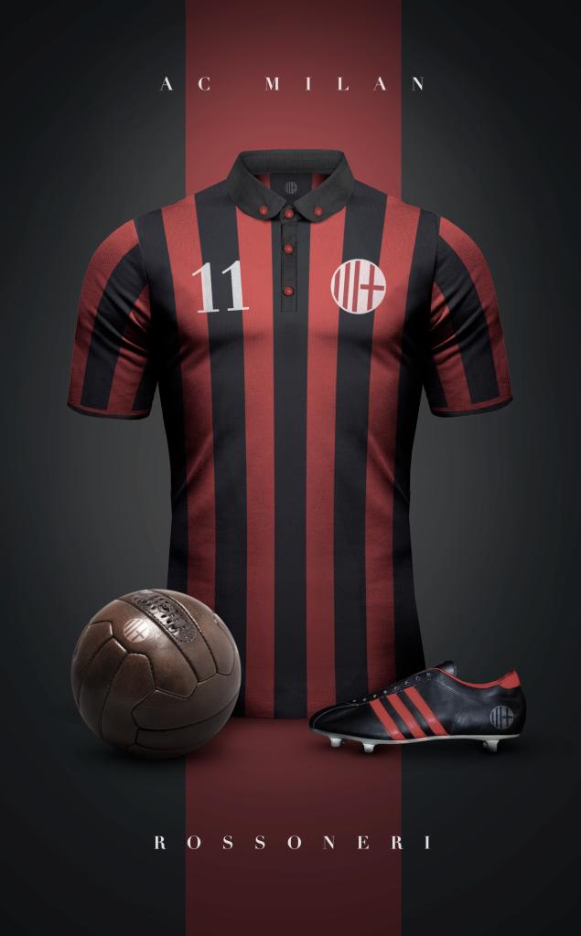 ce2dbb736e6c8 AC Milan Retro