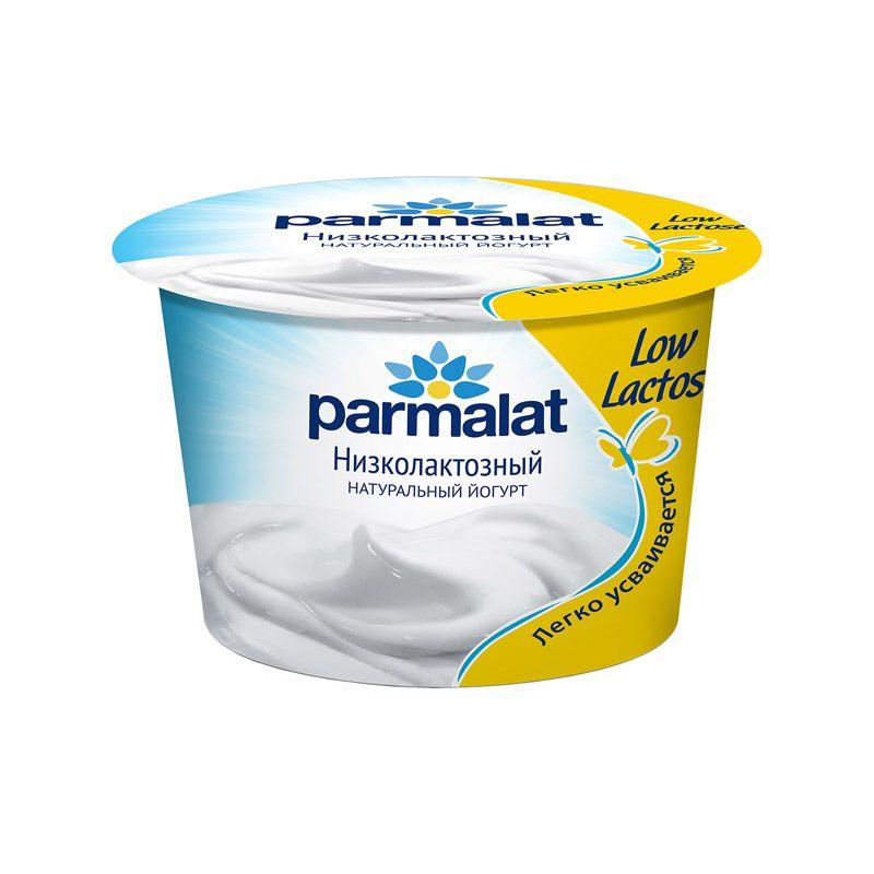 Parmalat Natural Yogurt Natural Yogurt Yogurt Fresh Milk