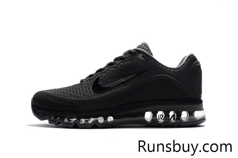 6959a69ac7 Found this shoes with a factory cost. The style are fashion and confortable  design. Nike Air Max 2017.8 men shoes All black ...