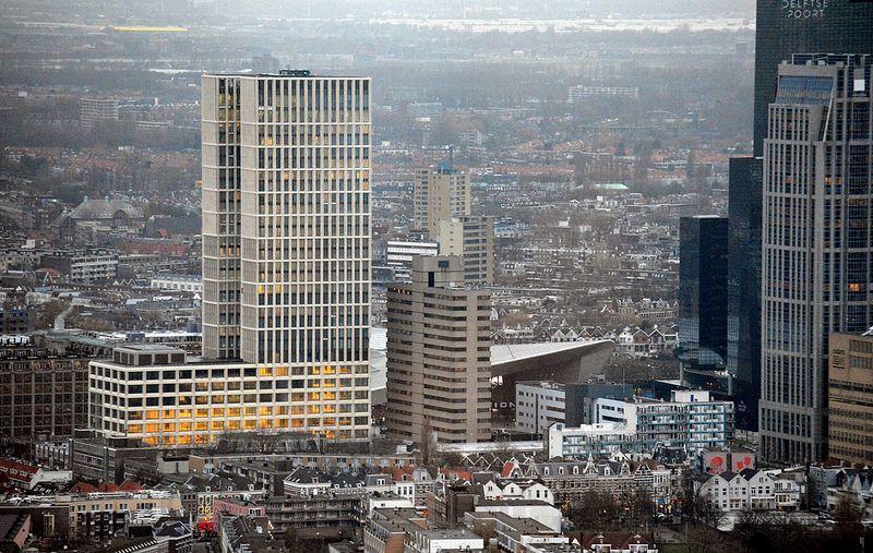 First Rotterdam 4