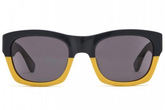 The Hundreds Spring 2013 Eyewear • Highsnobiety