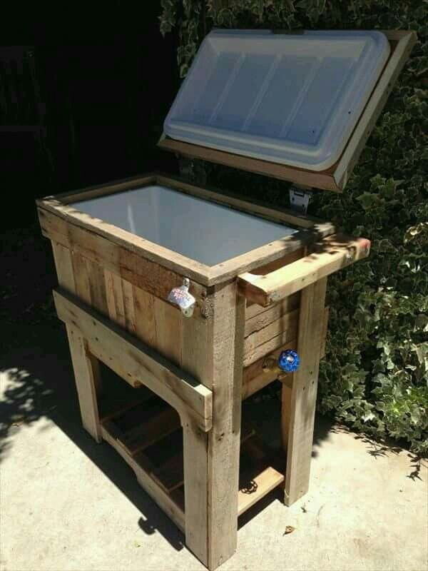 Pallets Diy Outdoors Plants Furniture Amp More Diy
