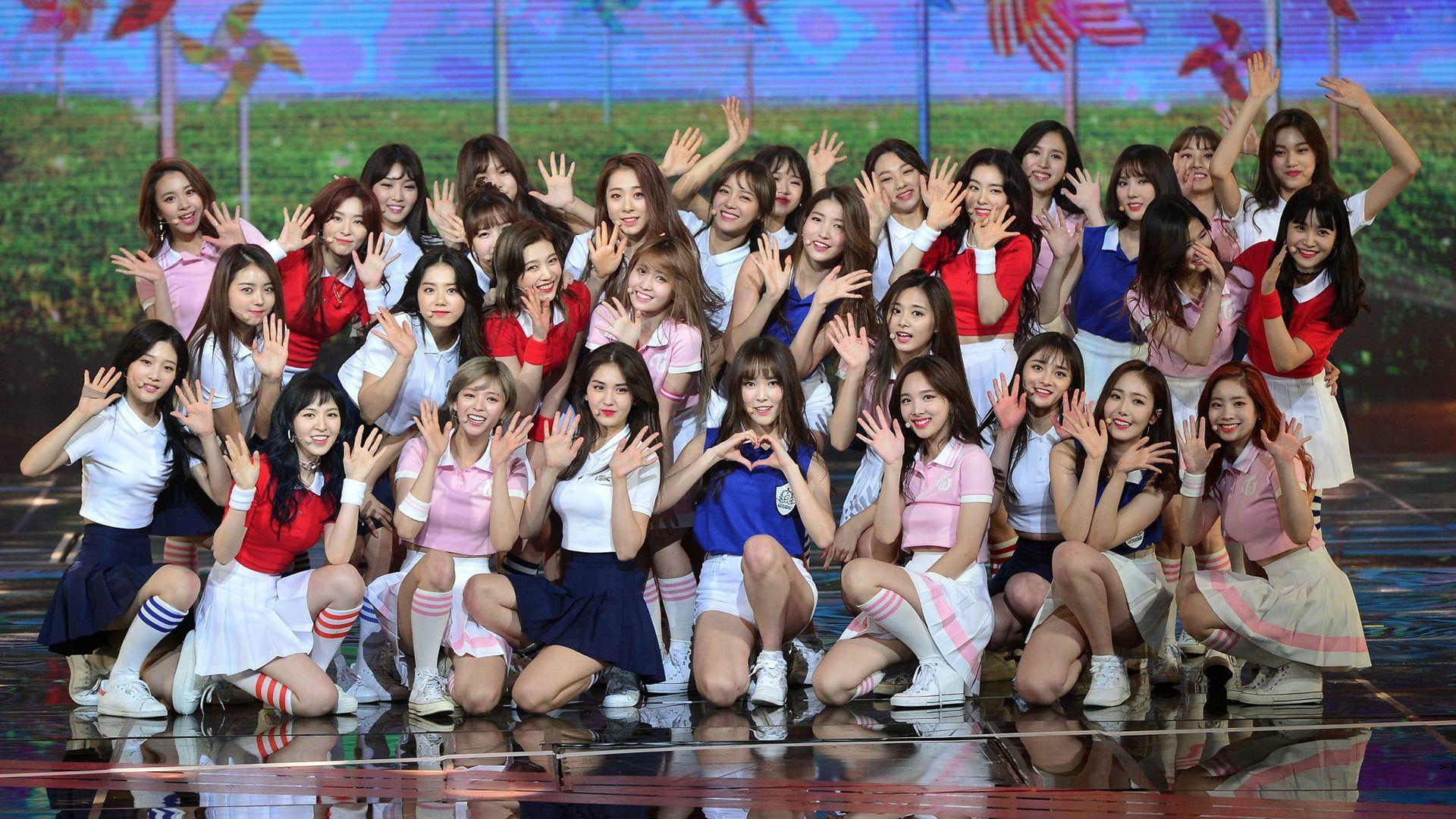 K Pop Redvelvet Twice Gfriend Women 1080p Wallpaper Hdwallpaper Desktop Kpop Girl Groups Kpop Girls Girl Bands