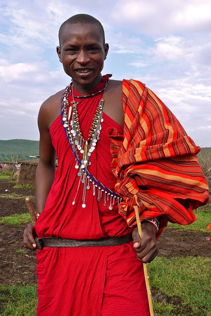 Smooth Productions NY: African Tribal Clothing | African ...
