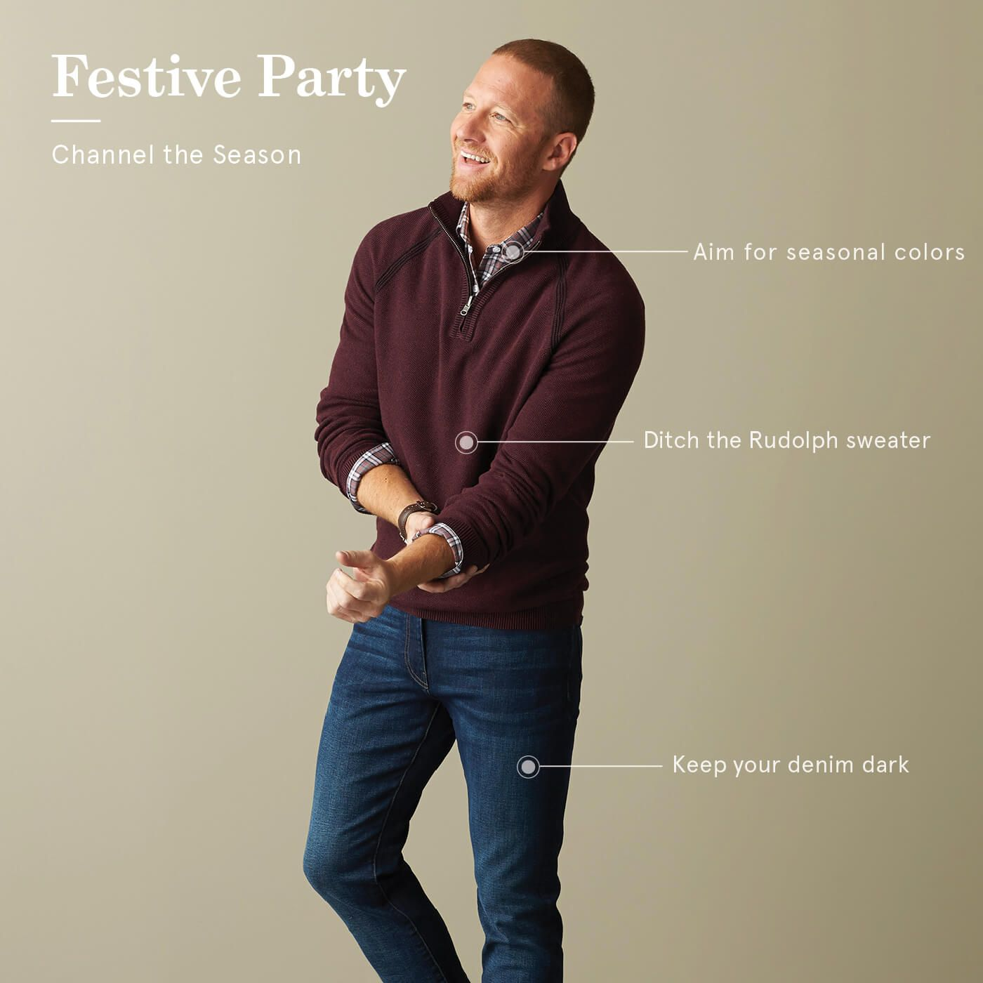 Decoding The Holiday Dress Code