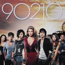 #90210 #television #music #ost #tv #soundtrack