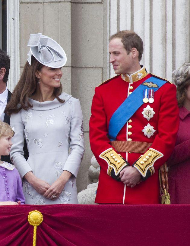 Kate Middleton Bare Crotch Photos Make Prince William Quit