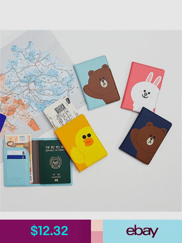 Passport Holders ebay Clothing, Shoes & Accessories
