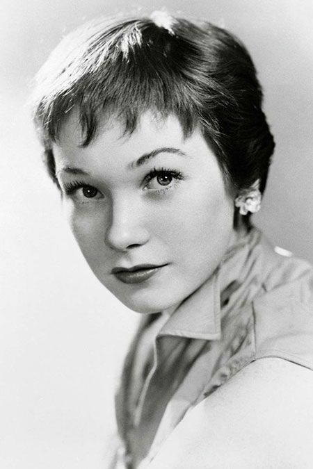 Margaret 1950s Hairstyles Vintage Hairstyles Pictures Of Short Haircuts