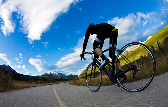 5 Tips To Run Comfortably Off The Bike Cycling Quotes Cycling