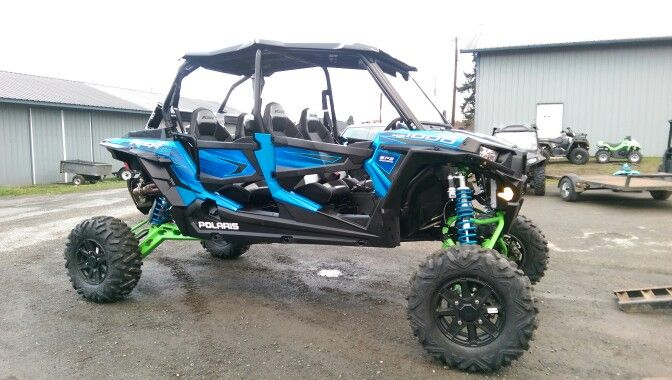 2015 polaris rzr 4 1000xp with custom wicked 10 inch lift. Black Bedroom Furniture Sets. Home Design Ideas