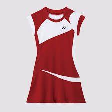 Image Result For Yonex Badminton Clothes Woman Dress