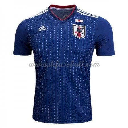 Günstige Fußballtrikots Japan Trikot nationalmannschaft WM