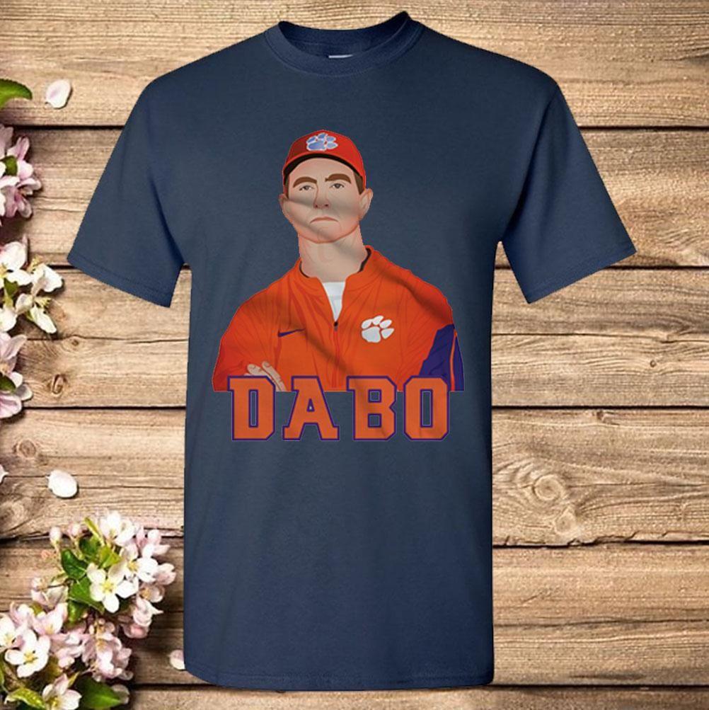 Dabo Swinney tshirt in 2020 T shirt, Sport t shirt, Mens