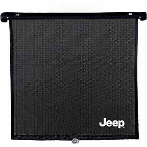 Jeep Rollershade, 2-Pack