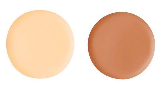Light Highlight & Contour Creams