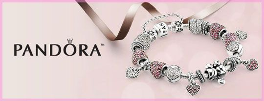 charms pandora soldes