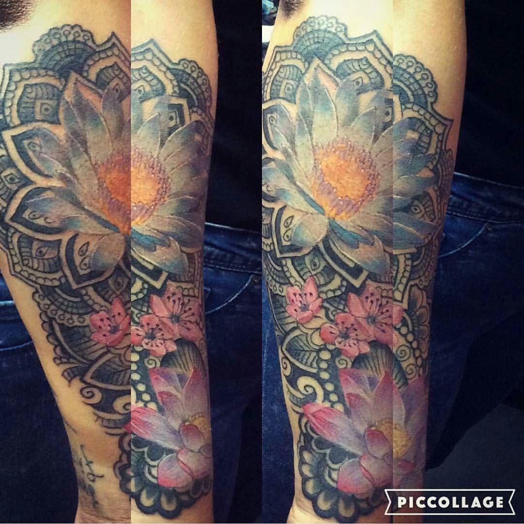 Orlando orozco orlandotattooartist tattwho tattoo