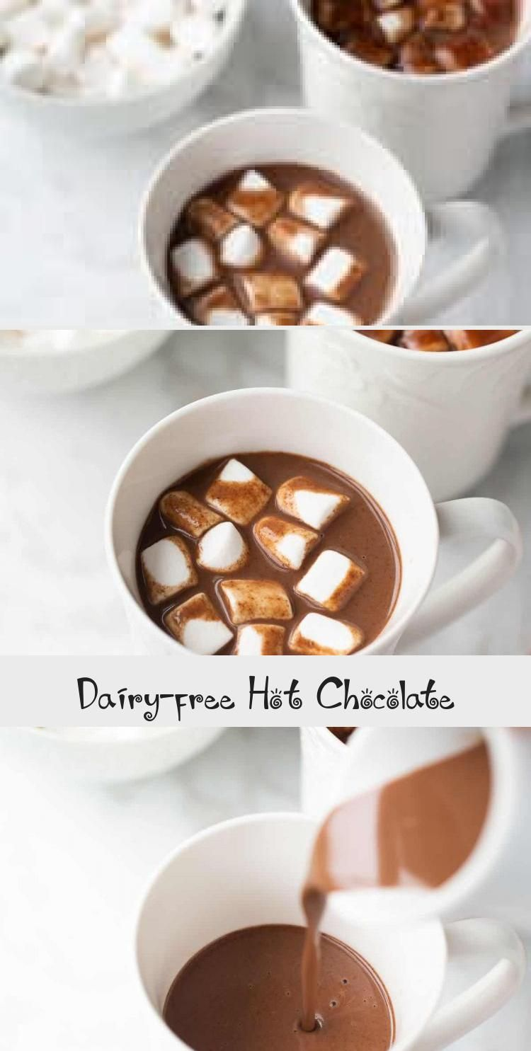 Dairy Free Hot Chocolate Cake Recipes En 2020