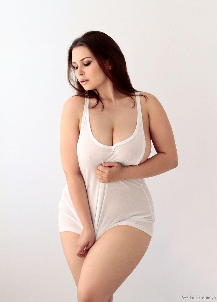 curvy women Beautiful