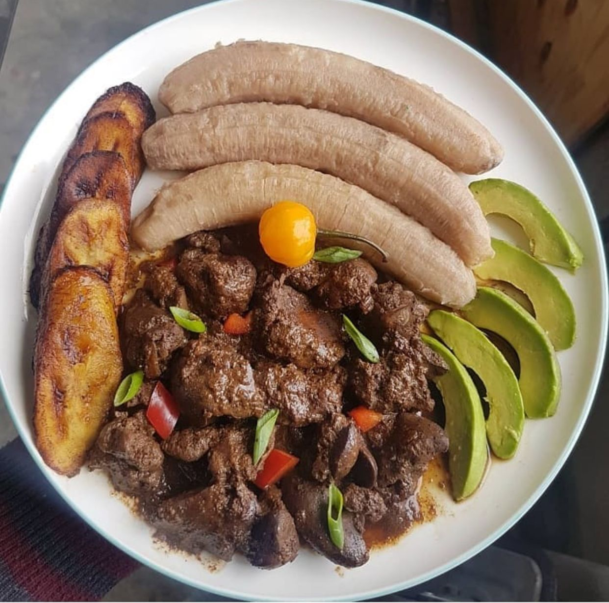 Breakfast for champions jamaican recipes food jamaican