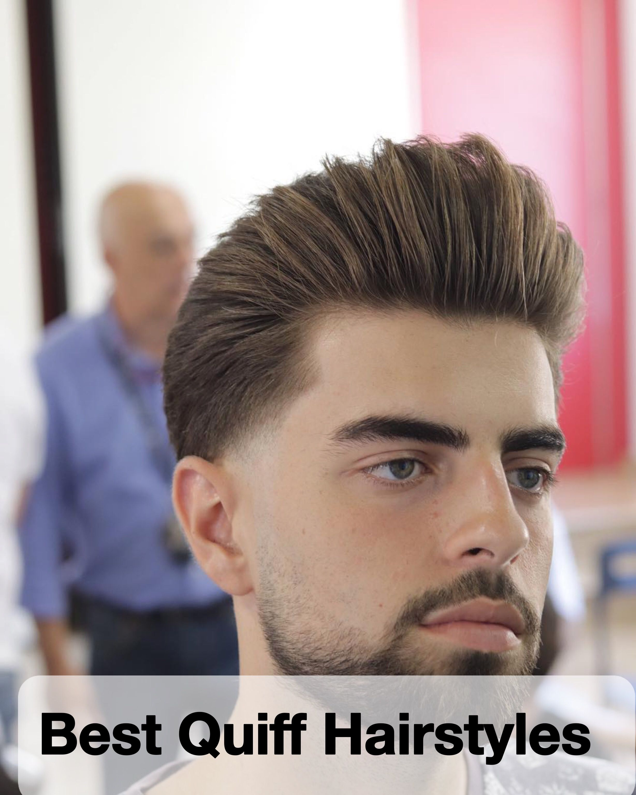 15 Quiff Hairstyles We Absolutely Love Men S Hairstyles Mens Hairstyles Medium Quiff Hairstyles Mens Hairstyles Quiff