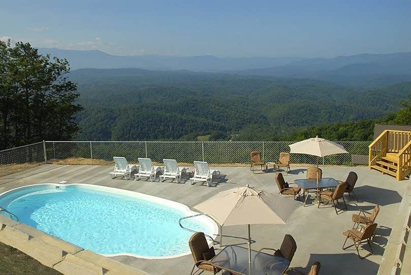 Cabin vacation rental in Pigeon Forge from VRBO.com ...